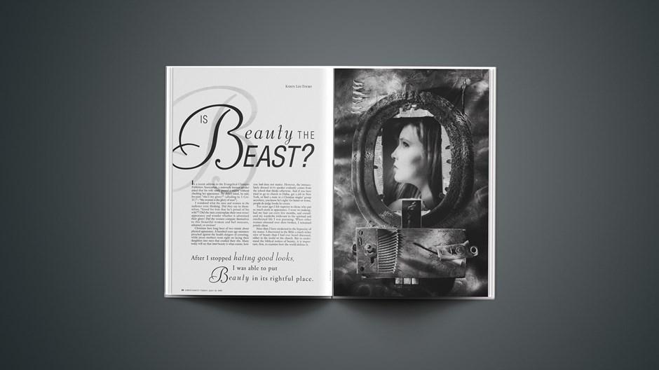 Is Beauty the Beast?