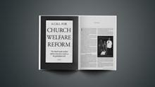 A Call for Church Welfare Reform, Part 2