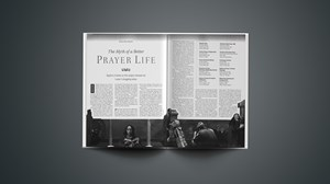 The Myth of a Better Prayer Life