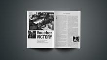 Voucher Victory