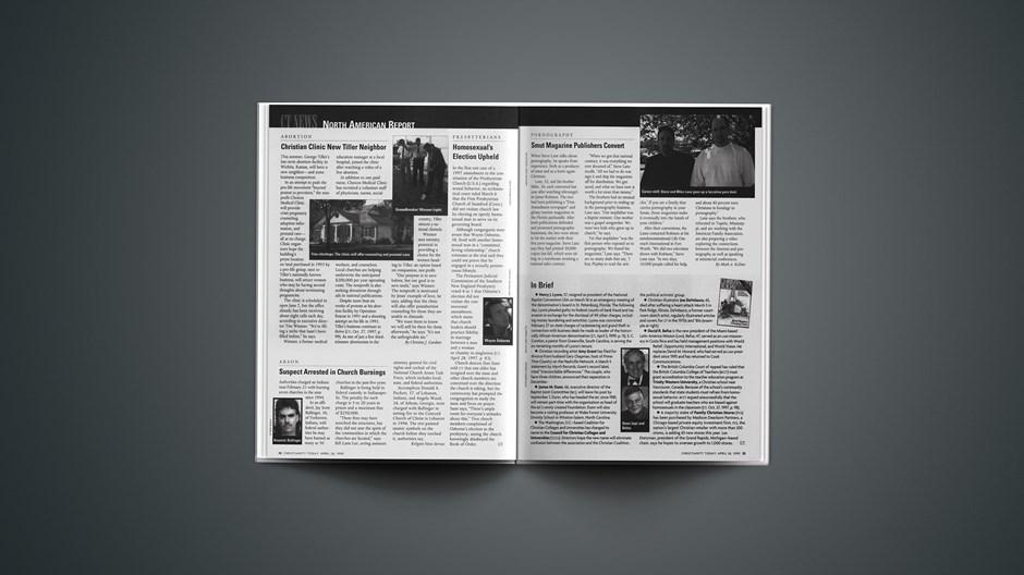 Smut Magazine Publishers Convert