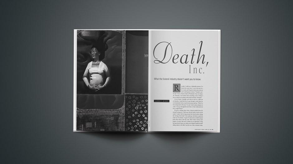 Death, Inc.