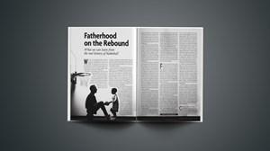 Fatherhood on the Rebound