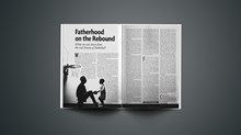 Fatherhood on the Rebound