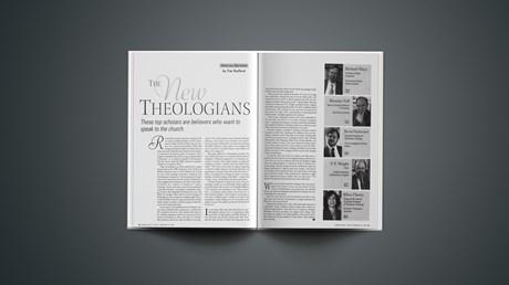 New Theologians
