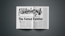 The Fatted Faithful