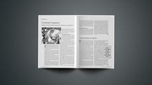 Editorial: The Biotech Temptation
