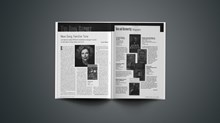 New & Noteworthy: Biography