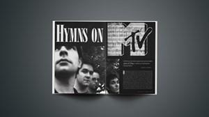 Hymns on MTV
