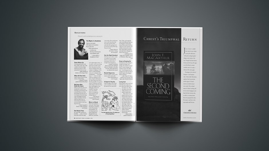 Classic & Contemporary Excerpts from October 04, 1999