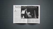 Saving Celtic Spirituality
