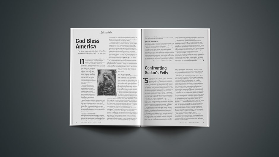 God Ble$$ America