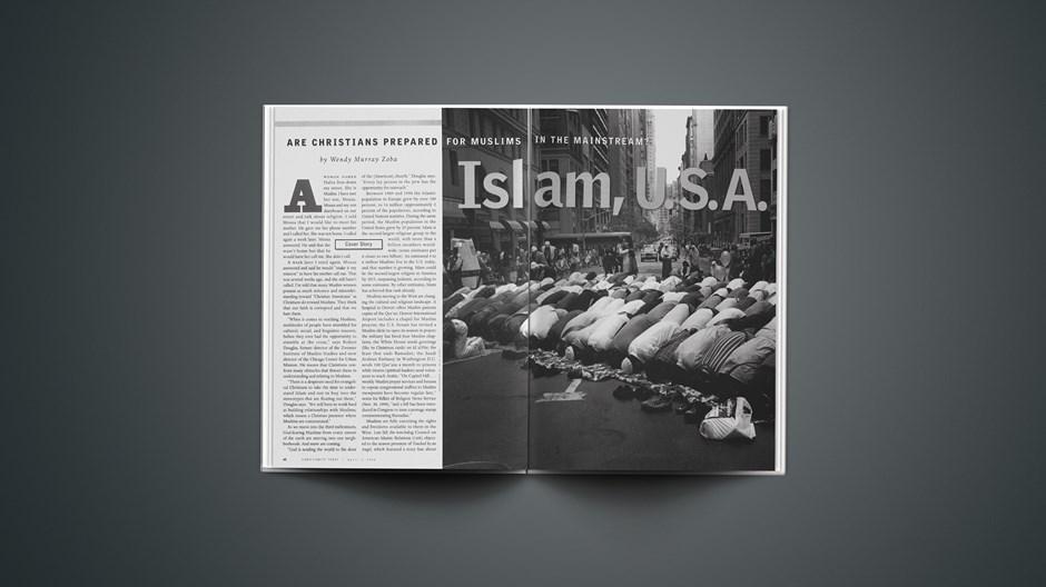 Islam, U.S.A.