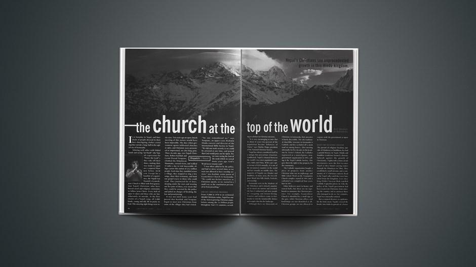 Briefs: The World