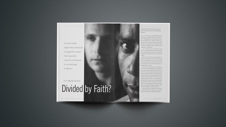 Divided by Faith?