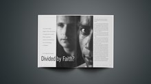 Divided by Faith?
