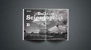 Building Scientopolis
