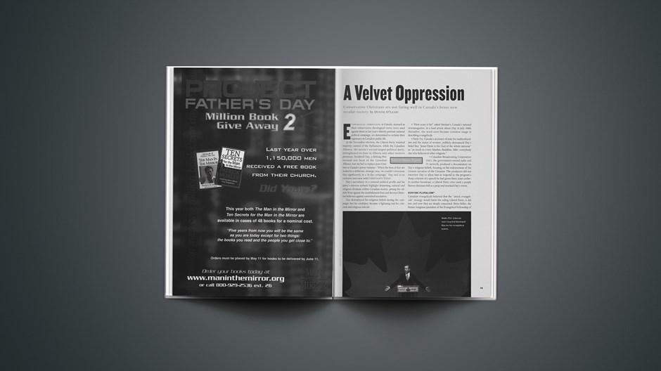 A Velvet Oppression