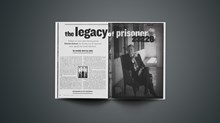 The Legacy of Prisoner 23226