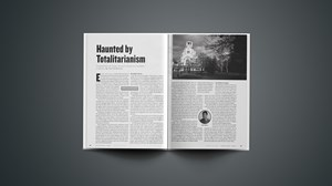 Haunted by Totalitarianism