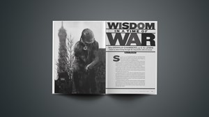 Wisdom in a Time of War