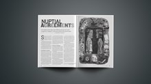 Nuptial Agreements