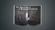 The New Capital of Evangelicalism