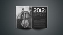 2012: A School Odyssey