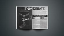 The TNIV Debate