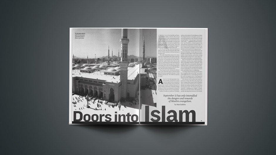 Doors into Islam