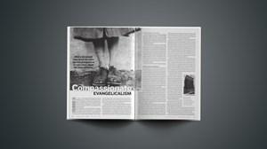 Compassionate Evangelicalism