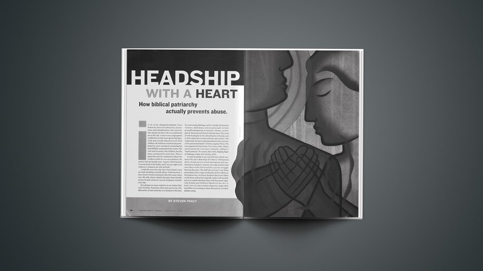Headship with a Heart
