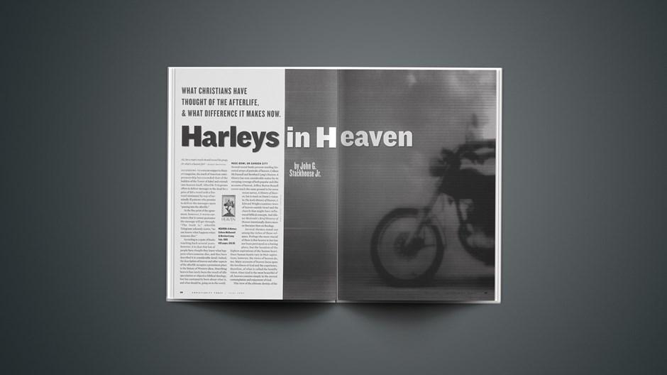 Harleys in Heaven