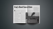 Iraq's Good Samaritans