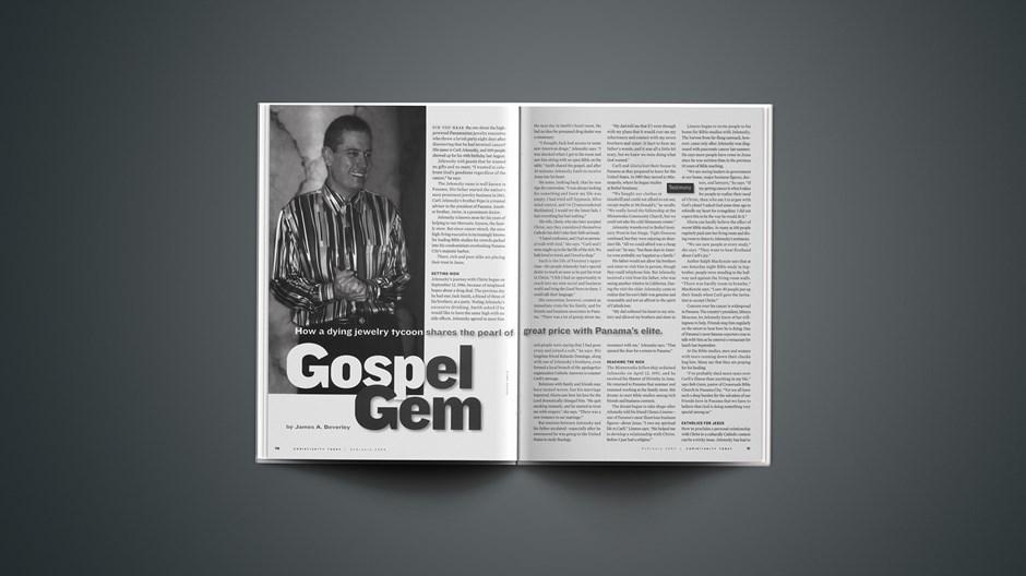 Gospel Gem