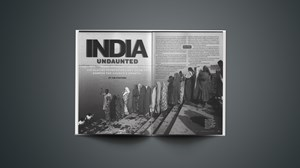 India Undaunted