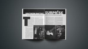 Southern Baptist Surprise!