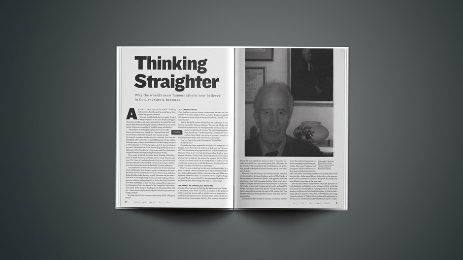 Thinking Straighter