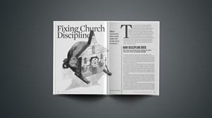 How Discipline Died