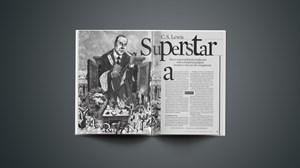 C. S. Lewis Superstar