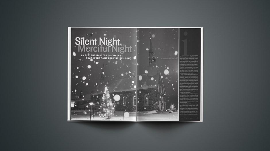 Silent Night, Merciful Night