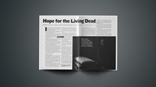 Hope for the Living Dead