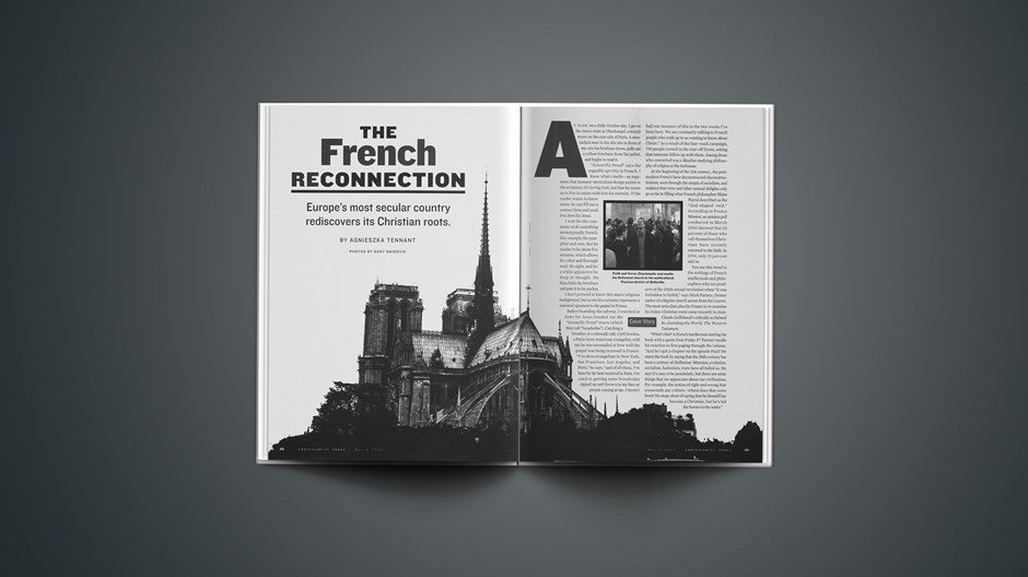 The French Reconnection