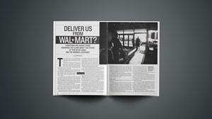 Deliver Us from Wal-Mart?