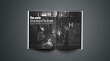 The New Monasticism