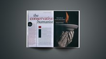 The Conservative Humanist