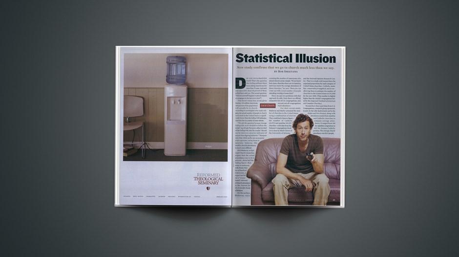 Statistical Illusion