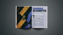 Schedule, Interrupted