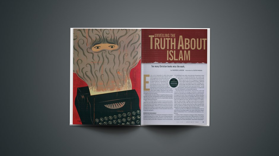 Unveiling the Truth About Islam