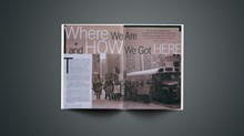 Where We Are and How We Got Here